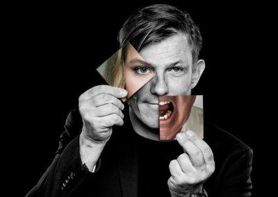 Niels Krøjgaard: Din krop kan tale – uden du åbner munden