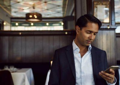Imran Rashid: Sunde digitale vaner