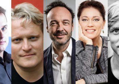 KICK OFF DAGEN – om trivsel og arbejdsglæde i København