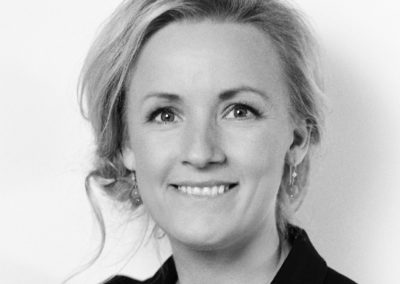Pia Callesen: Slip bekymringerne halvdagskursus