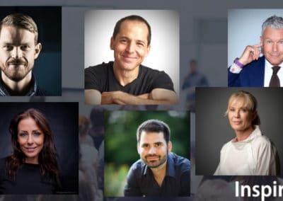 InspireX – om motivation og forandringer