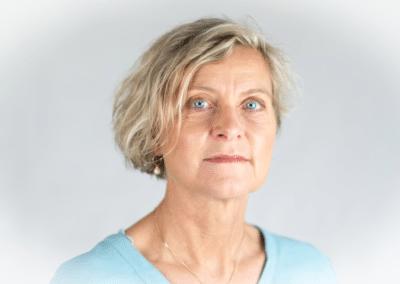 Inge Konge Ludvigsen: Pædagogisk Sandplay