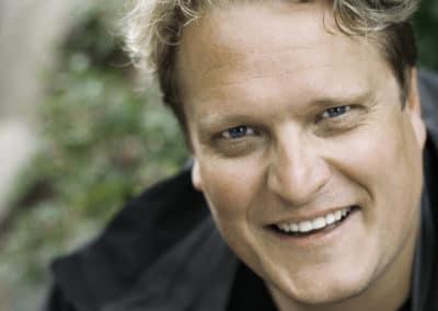 Henrik Krogh: Fra Kamptræt til Kernetrivsel