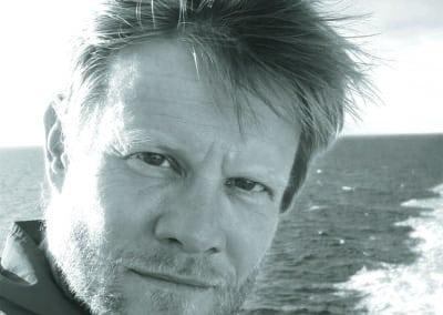 Storm Stensgaard: Sund Præstation