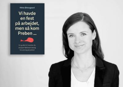 Kursusdag med Rikke Østergaard: Styrk samarbejdet og trivslen og øg bundlinjen