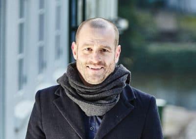 Halvdagskursus med Anders Bjørk: Håndter forandringer og øg trivslen